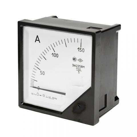 Амперметр переменного тока ЭА2258М