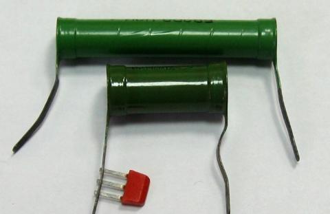 резистор ули