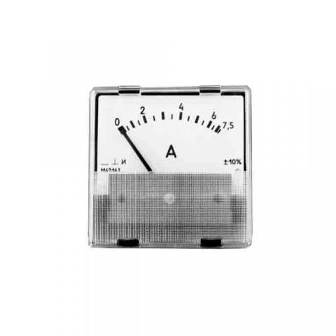 Индикаторы постоянного тока М4263.8, М4263.8М, М42163