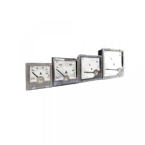 Приборы переменного тока  Э42700.8, Э42701.8, Э42703.8, Э42704.8