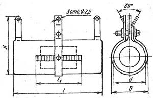Резистор С5-36В