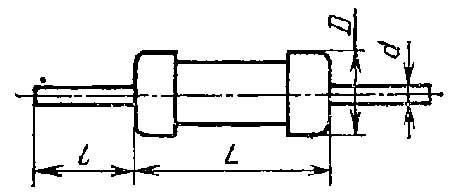 Резистор МЛТ